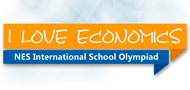 I love Economics - NES International School Olympiad
