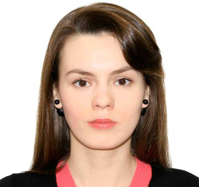 Евгения Губанова