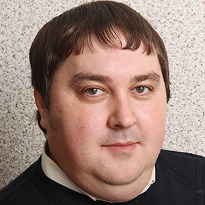 Григорий Косенок