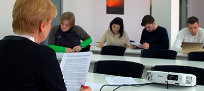 Интенсивный тренинг по английскому языку в РЭШ